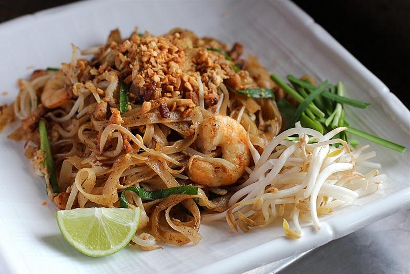 Bento Thai Lan mon muc kho lam qua tang cuc hap dan