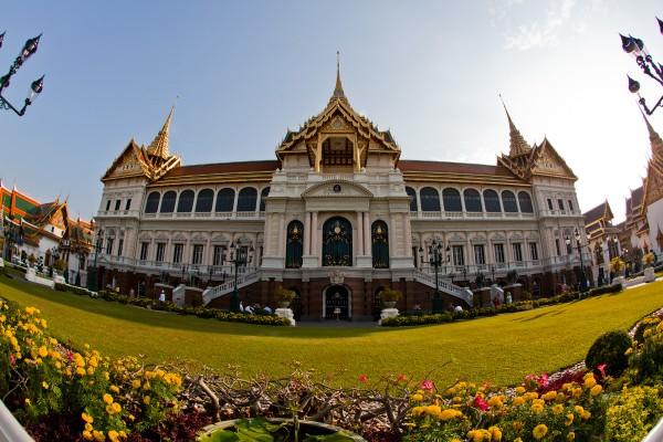 Central World Bangkok trung tam mua sam binh dan cho du khach
