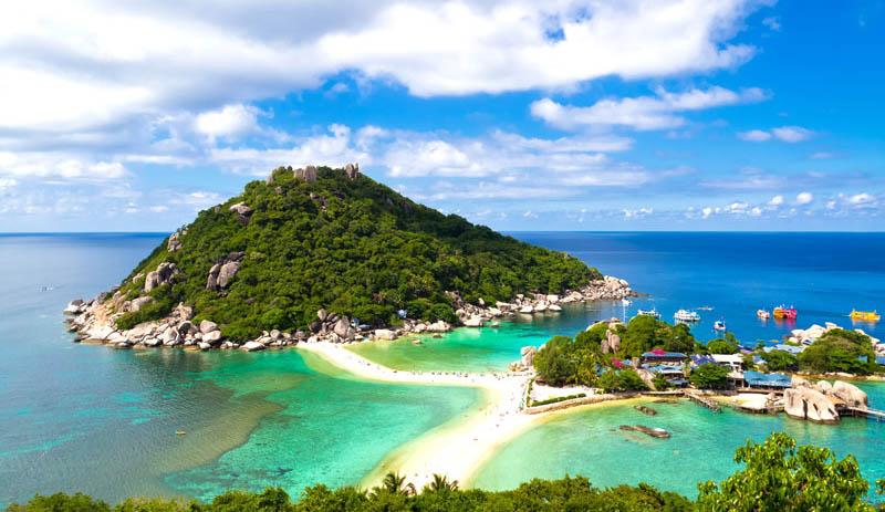 Vé máy bay giá rẻ VietJet Air đi Thái Lan