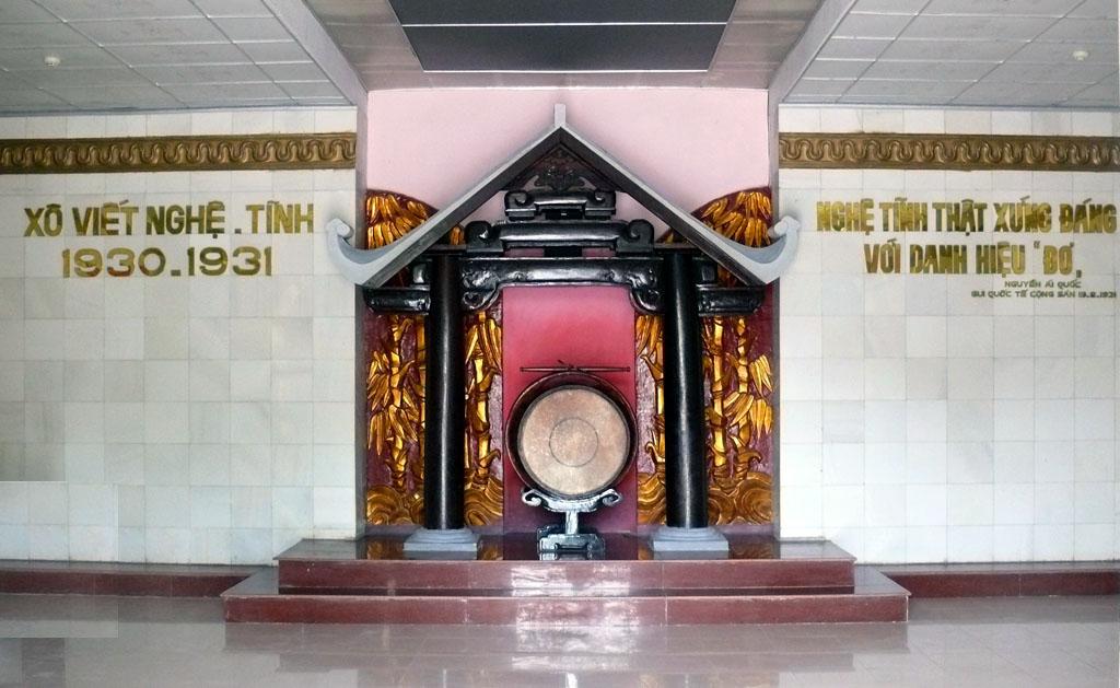 Vé máy bay Hà Nội đi Vinh