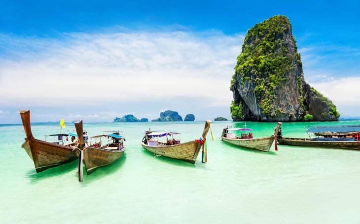 Koh Samui Thai Lan thien duong du lich nghi duong cho ca gia dinh