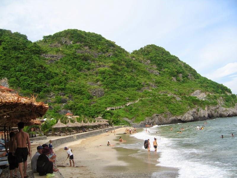 Vé máy bay đi Hải Phòng tại Vietnam Booking