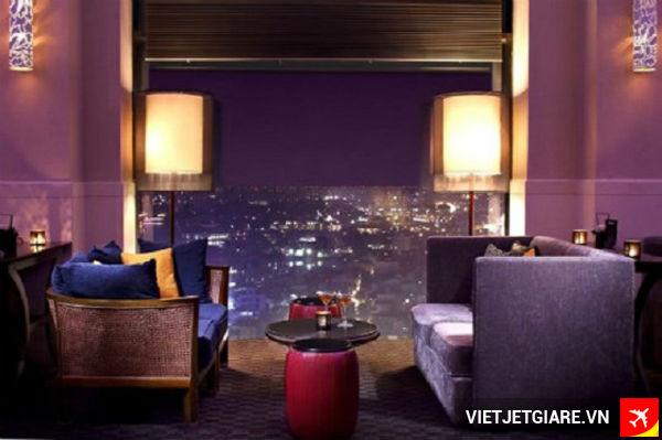 Mua vé VietJet Air đón Valentine tại Hà Nội